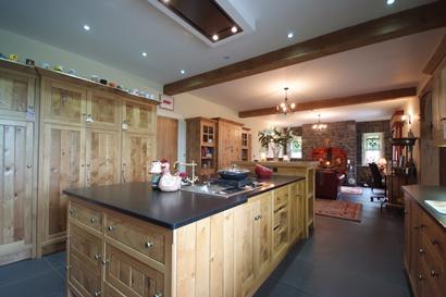 Home kitchens ireland design by manor house for Kitchen ideas northern ireland